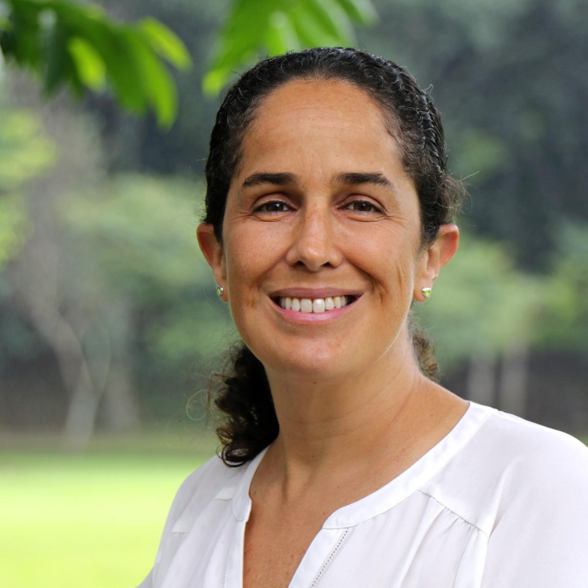 Katy de la Garza Directora Ejecutiva Asociación Costa RIca por Siempre